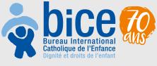 bice : Bureau International Catholique de l'Enfance - Dignité et droits de l'enfant (70 ans)